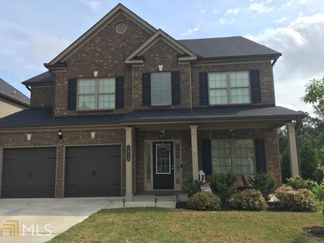 1010 Jacobs Farm Drive, Lawrenceville, GA 30045 (MLS #8567594) :: The Stadler Group