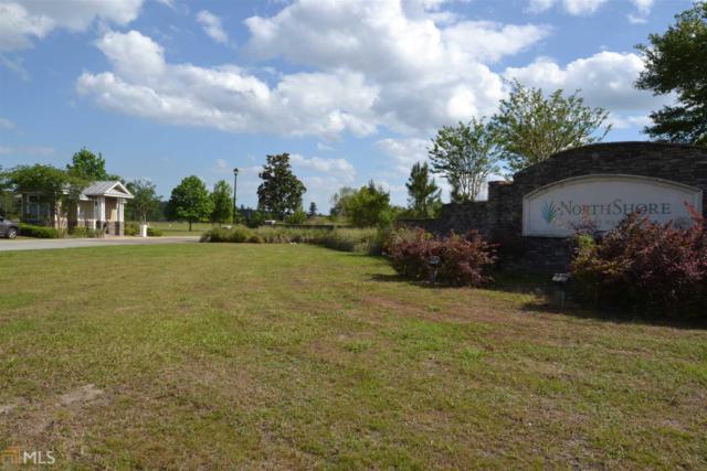 0 Bulkhead, Kingsland, GA 31548 (MLS #8567597) :: Military Realty