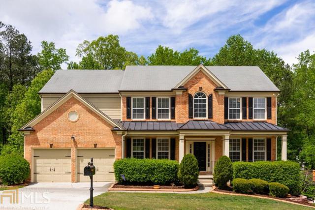 135 Normandy Drive, Woodstock, GA 30188 (MLS #8567600) :: Buffington Real Estate Group
