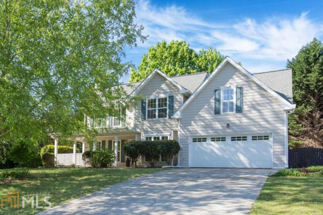 1025 Leighs Brook Way, Dacula, GA 30019 (MLS #8567603) :: Buffington Real Estate Group