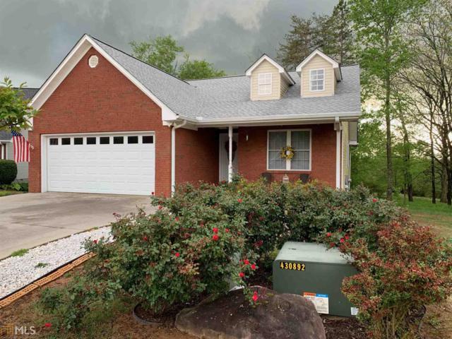 136 Legacy, Demorest, GA 30535 (MLS #8567623) :: Buffington Real Estate Group