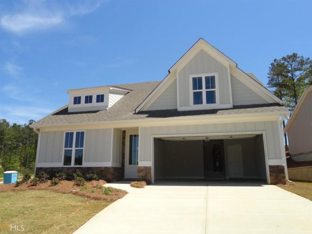 17 Azalea Crossing #1046, Dallas, GA 30132 (MLS #8567638) :: Buffington Real Estate Group