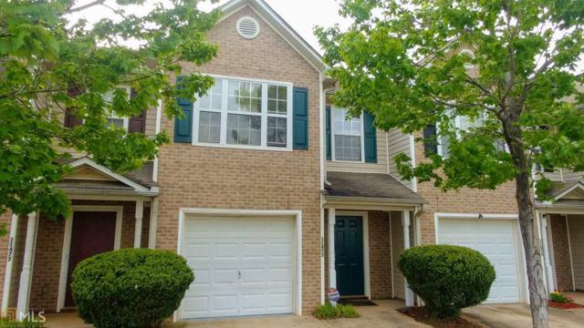 11475 S Glen, Hampton, GA 30228 (MLS #8567639) :: Buffington Real Estate Group