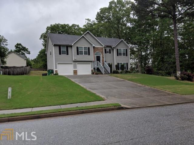 205 Paden Drive, Winder, GA 30680 (MLS #8567640) :: Buffington Real Estate Group