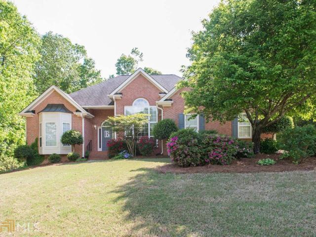 9125 Woodhaven Way, Mcdonough, GA 30253 (MLS #8567641) :: Buffington Real Estate Group