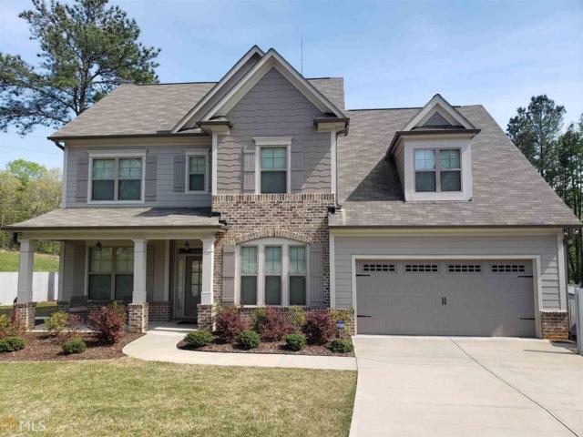 5935 Mountain Laurel Walk #84, Flowery Branch, GA 30542 (MLS #8567647) :: Bonds Realty Group Keller Williams Realty - Atlanta Partners