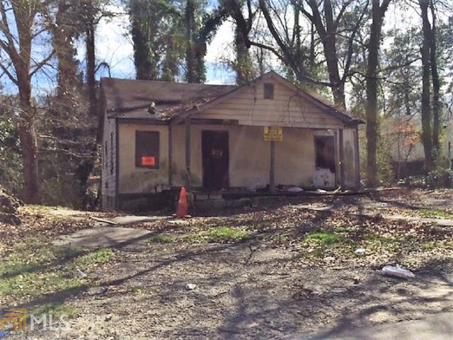 68 Johnson Rd, Atlanta, GA 30318 (MLS #8567674) :: Ashton Taylor Realty
