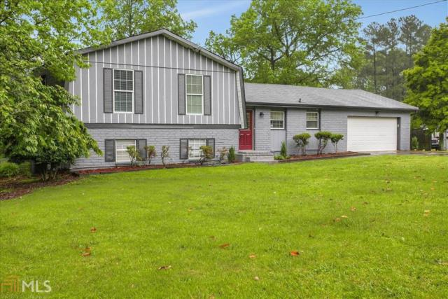 2334 Regal Ct, Lawrenceville, GA 30044 (MLS #8567688) :: The Stadler Group
