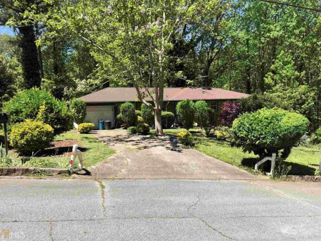 2767 Pasco, Atlanta, GA 30316 (MLS #8567692) :: The Stadler Group