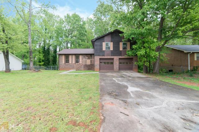 683 Village Creek Drive Sw, Lilburn, GA 30047 (MLS #8567693) :: The Stadler Group