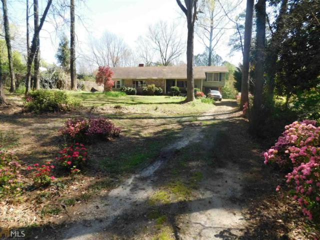 2873 Osborne Road Ne, Brookhaven, GA 30319 (MLS #8567724) :: RE/MAX Eagle Creek Realty