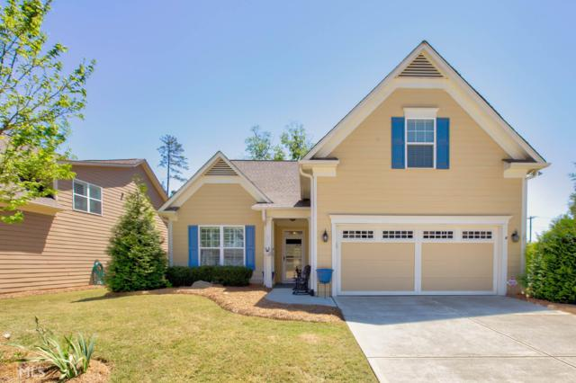 3413 Cresswind Pkwy, Gainesville, GA 30504 (MLS #8567730) :: Team Cozart