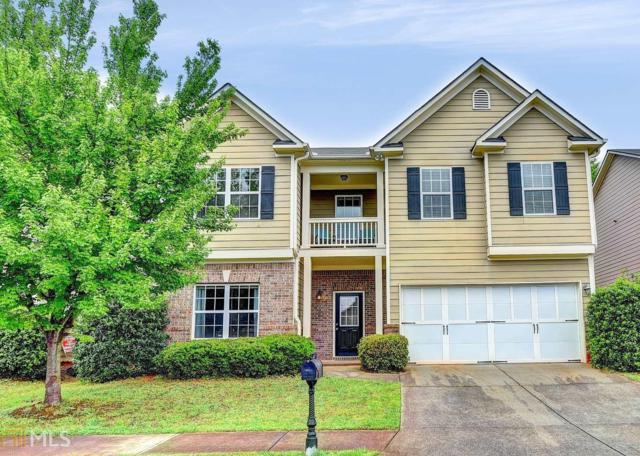 5272 Catrina #7, Buford, GA 30519 (MLS #8567735) :: Anita Stephens Realty Group