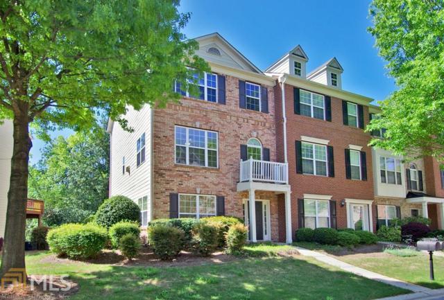 632 Pecan Knoll Drive #13, Marietta, GA 30008 (MLS #8567846) :: Buffington Real Estate Group