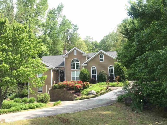 6327 Flat Rock Dr, Flowery Branch, GA 30542 (MLS #8567897) :: Bonds Realty Group Keller Williams Realty - Atlanta Partners
