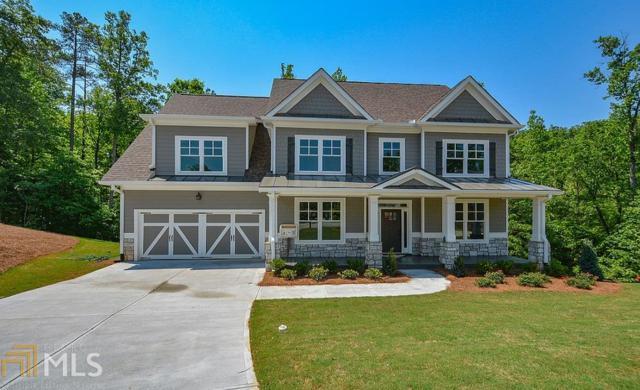 50 Grand Oak Ct, Dallas, GA 30157 (MLS #8567904) :: Ashton Taylor Realty