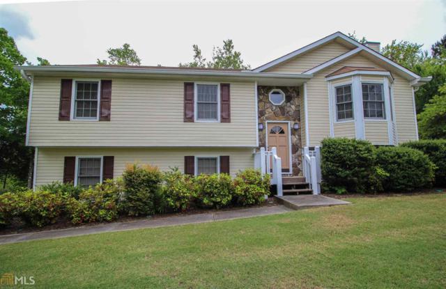 6208 Ivy Springs Dr, Flowery Branch, GA 30542 (MLS #8567932) :: Bonds Realty Group Keller Williams Realty - Atlanta Partners
