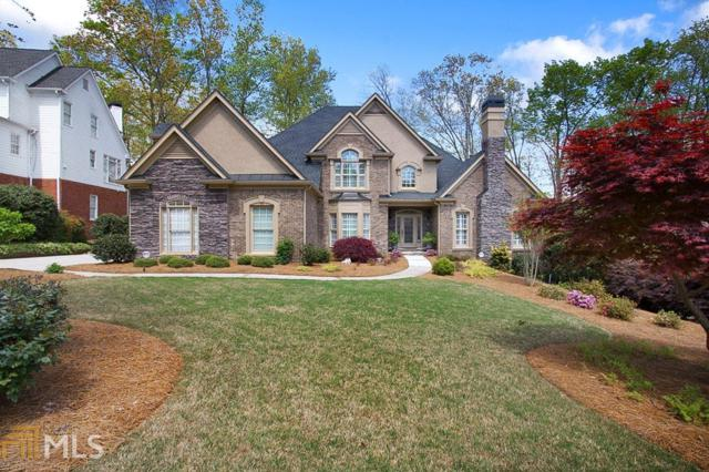 2900 Millwater Xing, Dacula, GA 30019 (MLS #8568148) :: Bonds Realty Group Keller Williams Realty - Atlanta Partners