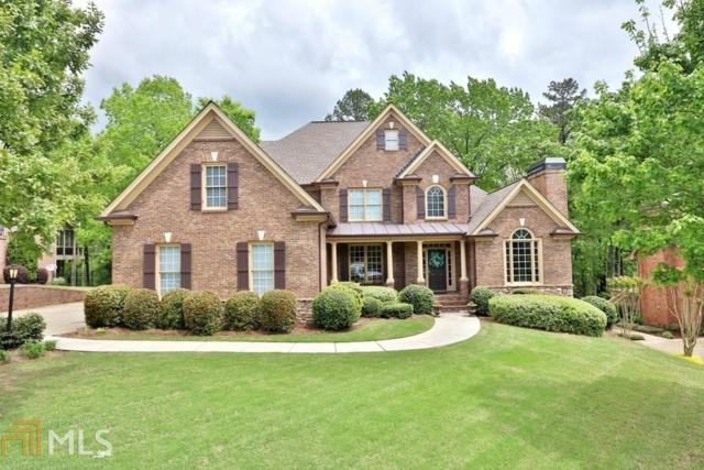 3955 Greenside Ct, Dacula, GA 30019 (MLS #8568164) :: Bonds Realty Group Keller Williams Realty - Atlanta Partners