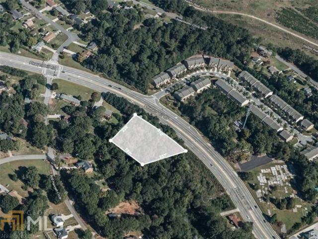 1055 Pleasant Hill Rd, Lawrenceville, GA 30044 (MLS #8568203) :: Ashton Taylor Realty