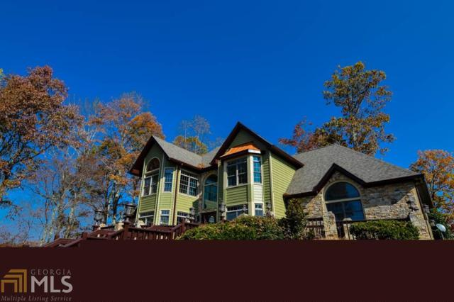 104 Eagles View Summit, Hayesville, NC 28904 (MLS #8568232) :: Community & Council