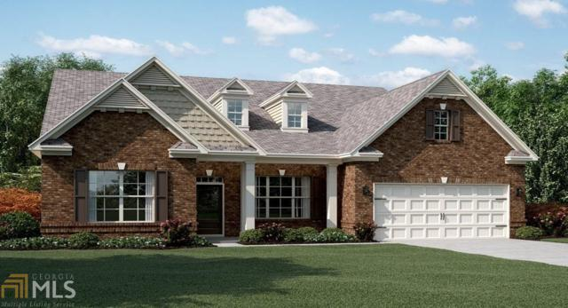 4561 Woodward Walk Ln, Suwanee, GA 30024 (MLS #8568237) :: Royal T Realty, Inc.