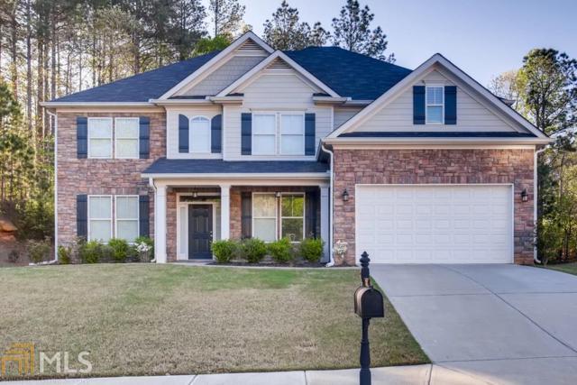 321 Lincolnwood Ln, Acworth, GA 30101 (MLS #8568274) :: Buffington Real Estate Group