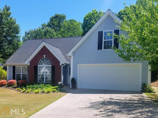 4299 Duncan Ives Dr, Buford, GA 30519 (MLS #8568360) :: Bonds Realty Group Keller Williams Realty - Atlanta Partners