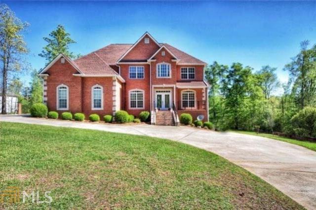167 Pearl Dr, Milledgeville, GA 31061 (MLS #8568447) :: Bonds Realty Group Keller Williams Realty - Atlanta Partners