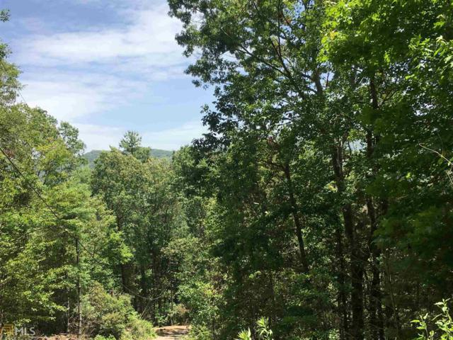 0 Mountain View Cir 1.04AC, Cherry Log, GA 30522 (MLS #8568554) :: The Durham Team