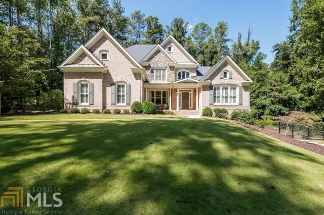 8340 Hewlett Rd, Sandy Springs, GA 30350 (MLS #8568555) :: Buffington Real Estate Group