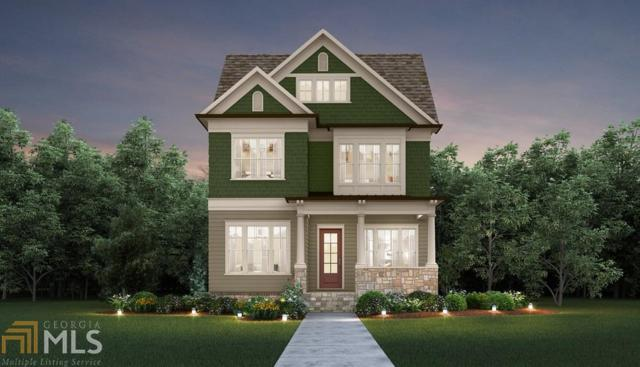 575 Hanlon Way, Alpharetta, GA 30009 (MLS #8568577) :: Buffington Real Estate Group