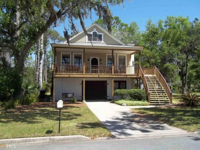 304 W St Marys St, St. Marys, GA 31558 (MLS #8568595) :: Team Cozart