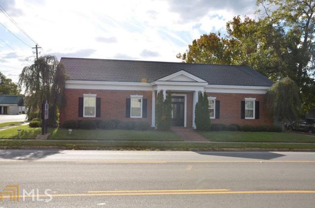 226 Oak St, Eastman, GA 31023 (MLS #8568608) :: Rettro Group