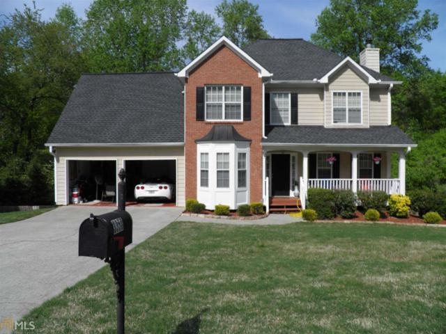 3350 Pierce Arrow, Suwanee, GA 30024 (MLS #8568620) :: Bonds Realty Group Keller Williams Realty - Atlanta Partners