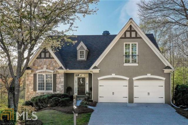 3352 Golf Ridge, Douglasville, GA 30135 (MLS #8568645) :: Bonds Realty Group Keller Williams Realty - Atlanta Partners