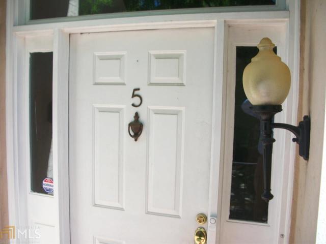 5 Lullwater Estate Rd., Atlanta, GA 30307 (MLS #8568701) :: Rettro Group