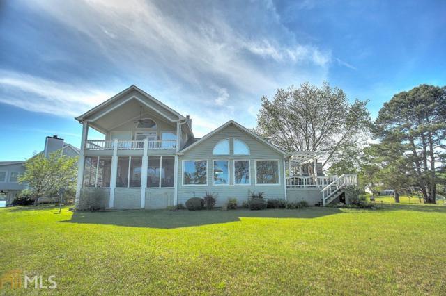 111 View Point Dr #21, Dawsonville, GA 30534 (MLS #8568729) :: Rettro Group