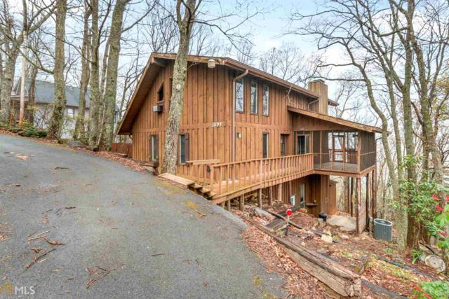 396 Shadowick Mountain Rd, Jasper, GA 30143 (MLS #8568742) :: Team Cozart