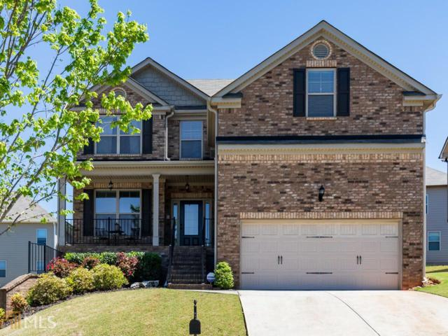 4563 Bogan Meadows, Buford, GA 30519 (MLS #8568802) :: Bonds Realty Group Keller Williams Realty - Atlanta Partners