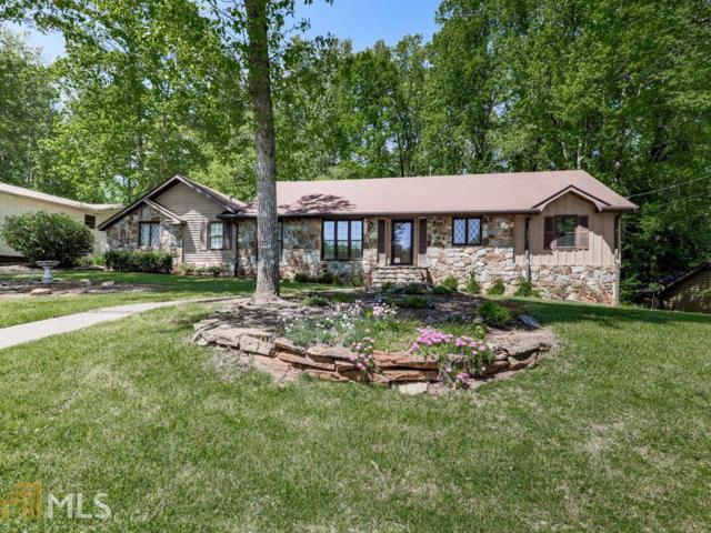 5263 Tall Oak Dr, Marietta, GA 30068 (MLS #8568908) :: Buffington Real Estate Group