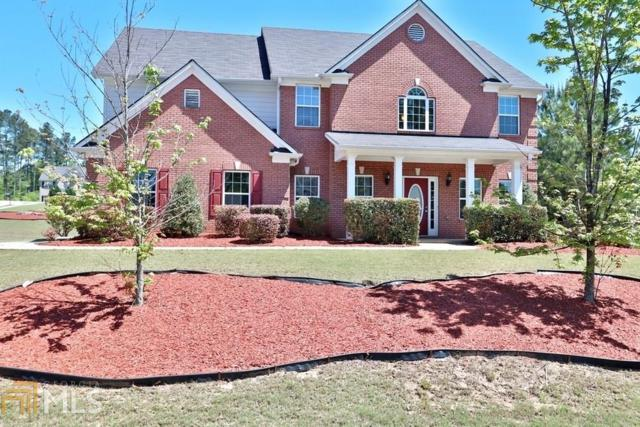 831 Wisteria View Ct, Dacula, GA 30019 (MLS #8568983) :: Bonds Realty Group Keller Williams Realty - Atlanta Partners