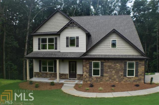 324 Helena #87, Mcdonough, GA 30252 (MLS #8569022) :: The Durham Team