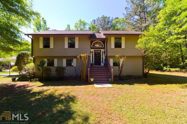 2010 Highway 81 E, Mcdonough, GA 30252 (MLS #8569054) :: The Durham Team