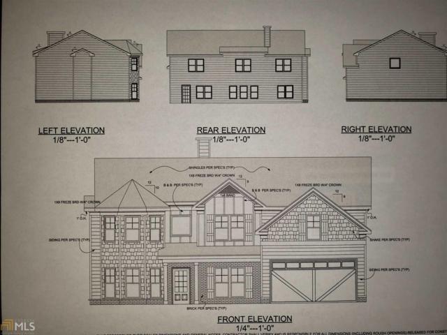 141 Franklin St, Braselton, GA 30517 (MLS #8569060) :: Bonds Realty Group Keller Williams Realty - Atlanta Partners