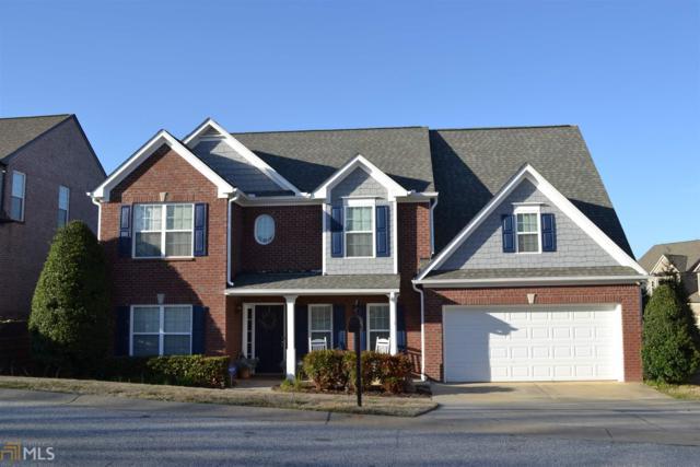 6041 Riverwood Dr #164, Braselton, GA 30517 (MLS #8569092) :: Bonds Realty Group Keller Williams Realty - Atlanta Partners