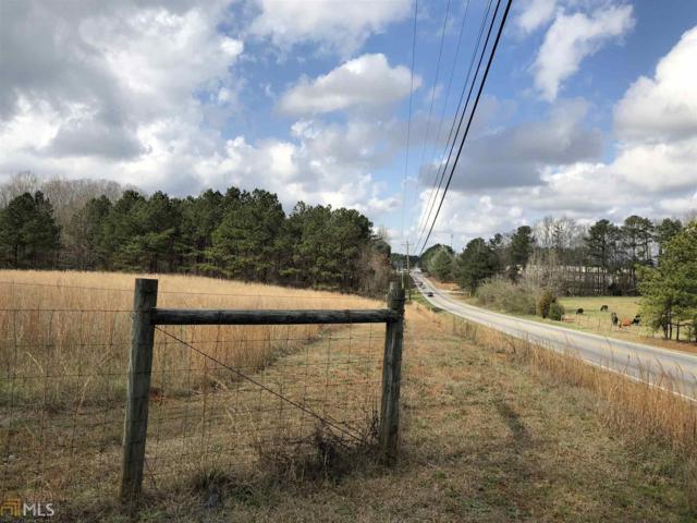 0 Highway 42, Locust Grove, GA 30248 (MLS #8569140) :: The Durham Team