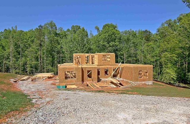 25 Woodchase Dr, Senoia, GA 30276 (MLS #8569179) :: Buffington Real Estate Group