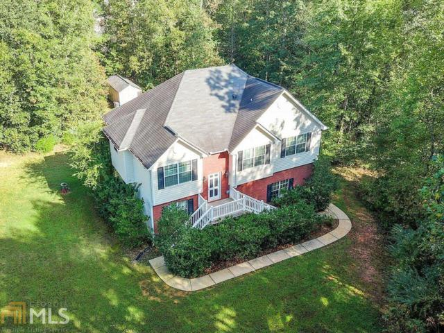137 Mount Bethel Rd, Mcdonough, GA 30252 (MLS #8569187) :: The Durham Team
