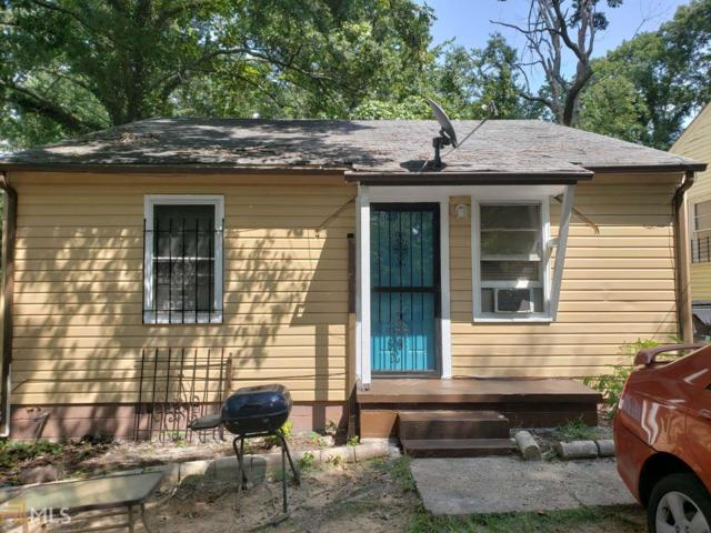 2766 Palm, East Point, GA 30344 (MLS #8569237) :: Buffington Real Estate Group